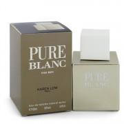 Karen Low Pure Blanc Eau De Toilette Spray 3.4 oz / 100.55 mL Men's Fragrances 545658