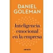 Inteligencia Emocional En La Empresa / Emotional Intelligence in Business, Hardcover/Daniel Goleman