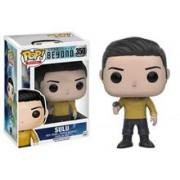Figurina POP Star Trek Beyond Sulu Duty