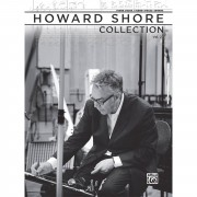 Alfred Music The Howard Shore Collection, Volume 2