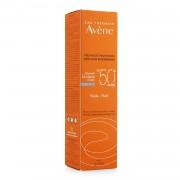 Avène Zon Fluide SPF50+ met parfum