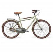 Bicicleta Mercurio TRACKER R26 Verde