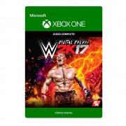 xbox one wwe 2k17: deluxe digital