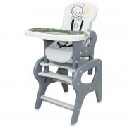 FreeOn stol i stolica za hranjenje