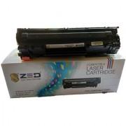Z HP 80A Black Original LaserJet Toner Cartridge (HP CF280A)