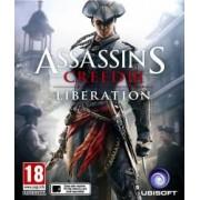 Joc Assassins Creed Liberation HD PC Steam CD Key
