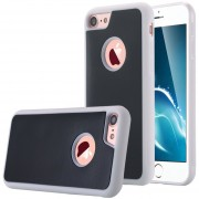 4.7'' Cualquier Superficie Lisa Caso Para Iphone 7 - Blanco