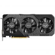 Placa video Asus nVidia GeForce GTX 1660 SUPER TUF3 Gaming A6G 6GB GDDR6 192bit