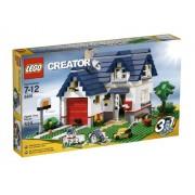 Lego Creator Apple Tree House (5891) - 539 Piece Set