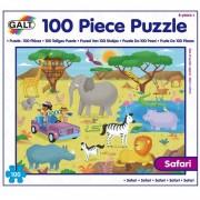 Galt legpuzzel Safari 100 stukjes