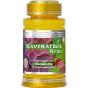 STARLIFE - RESVERATROL STAR