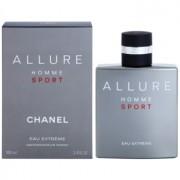 Chanel Allure Homme Sport Eau Extreme Eau de Parfum para homens 100 ml
