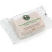 Yamuna mandulamagos zacskós bőrradír szappan - 100 g