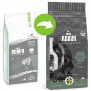 2 x 14 kg Bozita Robur Mother & Puppy XL száraz kölyökkutyatáp új receptúrával