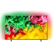 Televizor LED Smart Philips, 108 cm, 43PUS6703/12, 4K Ultra HD