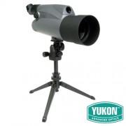 LUNETA YUKON 6-100X100 + TREPIED MULTIFUNCTIONAL