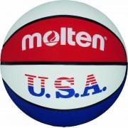 Basketbalový míč Molten BC5R USA Lerko