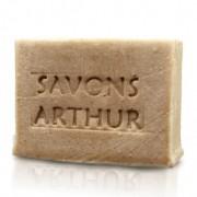 Savons arthur Savon & Shampoing Bio Fleurs de Lavande Bio - Favorise Calme et Décontraction : Conditionnement - 100 g
