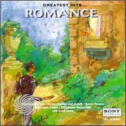 Video Delta V/A - Age Of Romance-Greatest Hits - CD