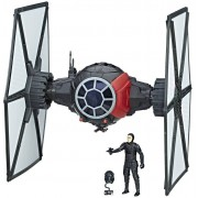 Hasbro Star Wars Episode VIII - First Order Special Forces TIE Fighter