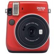 Fujifilm Instax Mini 70 - Rot