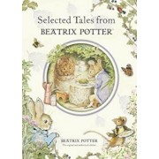 Selected Tales from Beatrix Potter, Hardcover/Beatrix Potter