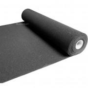 Covor de cauciuc pentru sali de sport, CrossFit - 4 mm.