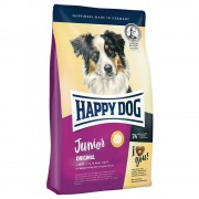 Happy Dog Supreme Young Junior Original Pack % - 2 x 10 kg