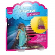 Playmobil Linea Fashion Girls - Moda Noche - 6884