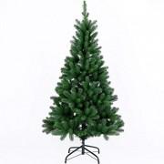 Umělý vánoční stromeček Jedle 140 cm