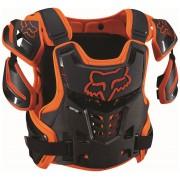 FOX Racing Raptor Bröstskydd Orange S M