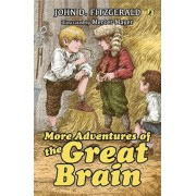More Adventures of the Great Brain, Paperback