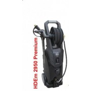 Vysokotlakový čistiaci stroj ELEKTROmaschinen HDEm 2950 Premium Line