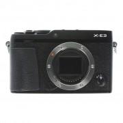Fujifilm X-E3 negro