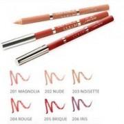 BIONIKE Defence Color Lip Design Matita Labbra 205 Mattone