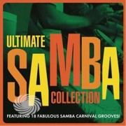 Video Delta V/A - Ultimate Samba Collection - CD