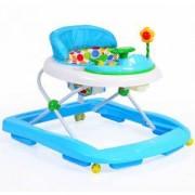 Бебешка проходилка Cangaroo Infinity, синя, 3563322