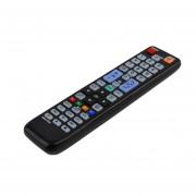 EH Reemplazar El Control Remoto De La Televisión Inteligente Samsung BN59-01039A 3D DVD Smart TV -Negro