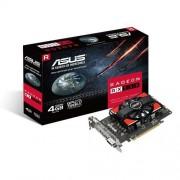 VGA ASUS RX550-4G 4GB/128-bit, GDDR5, DVI, HDMI, DP