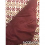 Acolchado Infantil De Microfibra 2 1/2pl Modelo 02
