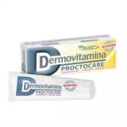 Dermovitamina Linea Dispositivi Medici Proctocare Crema Emorroidi 30 Ml