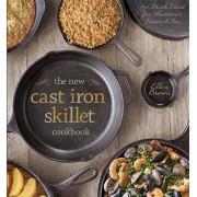 The New Cast Iron Skillet Cookbook: 150 Fresh Ideas for America's Favorite Pan, Ellen Brown, Guy Ambrosino