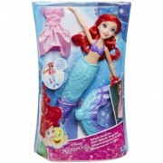 Printesa Ariel Surprise Splash B9145