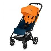 Cybex Eezy S Plus Wózek Spacerowy Tropical Blue