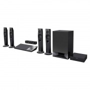 Sony BDV-N7200W Home Cinema 5.1 1200W com Blu-Ray