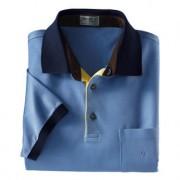 Goosey's Polo, 50 - Bleu