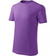 ADLER Classic New Dětské triko 13564 fialová 122