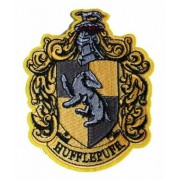 Címeres felvarró #3