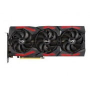 Placa video ASUS GeForce RTX 2060 SUPER™ STRIX EVO GAMING O8G, 8GB, GDDR6, 256-bit + Bundle Nvidia RTX Death Stranding