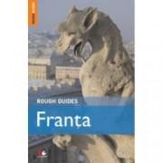 Franta. Rough Guides